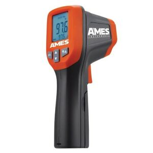 New Ames Instruments 12 1 Infrared Laser Thermometer