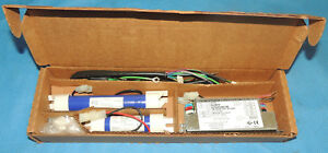 New Philips Bodine Xitanium Em Emergency Led Driver 3w 50ma 50v 3h 230v