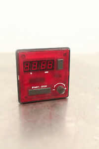 Diehl 650 Digital Programmable Electronic Countdown Timer Time Switch Timeswitch