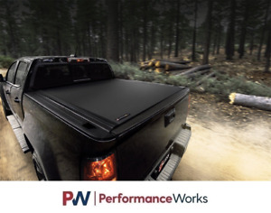 Bak For 2015 Ford F 150 5ft 6in Revolver X4 Truck Bed Cover 79329