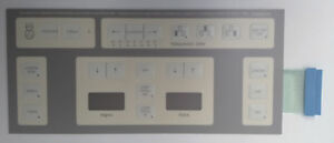 Membrane Switch Pn L446 00 For Americorp X ray