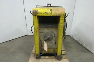 Ncg Sureweld Smd 40 400a Ad dc Stick Arc Industrial Welder W cables 230 460v 1ph