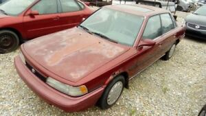 Ac Condenser Fits 88 91 Camry 306564