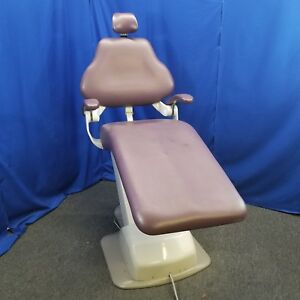 Dentalez Model Axcs 2 Patient Dental Chair