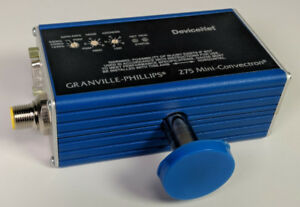 Granville phillips Devicenet 275 Mini convectron 275553 gd t