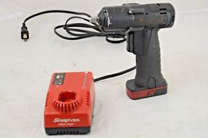 Snap On Ct761bk Impact Wrench