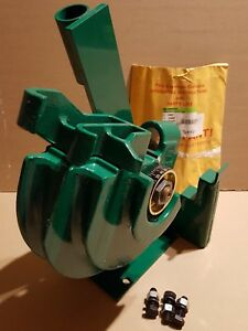 Greenlee 1800 Mechanical Bender 1 2 3 4 And 1 inch Imc And Rigid Conduit Bender
