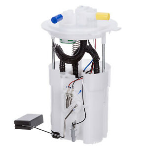 Electric Fuel Pump Module Assembly Replacement For Nissan Altima Maxima Fg0986