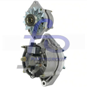 12v 90a Alternator Replacement 41 2705 For Thermo King Rdii urd ts 500 Spectrum