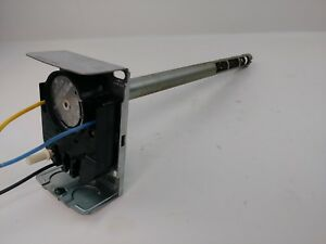 Honeywell Fan Limit Switch 11 5 8 Insert Combination Furnace Control No Cover