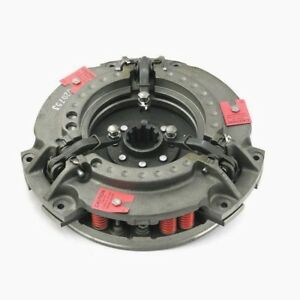 Pressure Plate Assembly New For Massey Ferguson 30 Wheel 40 Wheel 65 Wheel