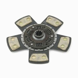 Clutch Disc New For Case case Ih 540 430 440 530 Tractor