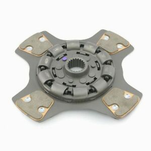 Clutch Disc New For Case case Ih 530 430 470 540 570 630 640 Tractor