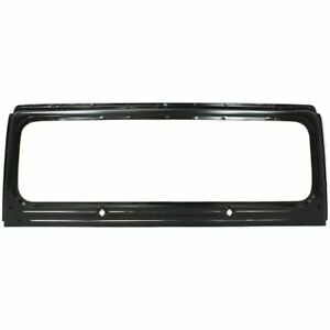 New Direct Replacement Windshield Frame For Jeep Wrangler 1987 1995