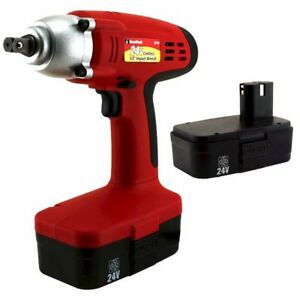 Great Neck 80158 Electric Impact Wrench