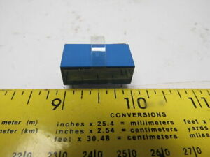Eaton Cutler Hammer 8562b 6501 Solid State Relay Module