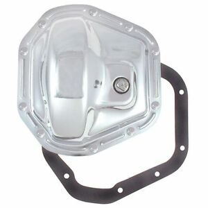 Differential Cover Front Rear Spectre 6082