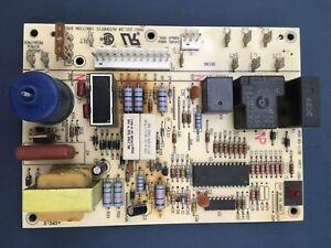 Carrier Bryant 1068 83 112b Furnace Control Circuit Board Lh33wp003a 1068 11