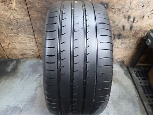 1 295 35 21 107y Yokohama Advan V105 N2 Tire 7 5 8 32 4417