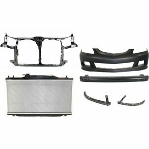 New Auto Body Repair Kit Front Acura Rsx 2005 2006
