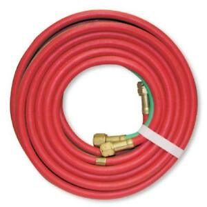 Us Forge 08953 3 16 inch By 100 feet Oxy acetylene Hose