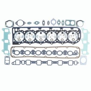 Head Gasket Set For Ford New Holland A66 Wheel Loader 9600 9200 9000 8200 8000
