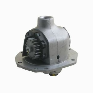 Hydraulic Pump For Ford New Holland 3230 3430 3930 4630 5030 Tractor
