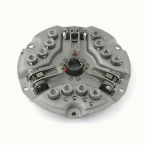 Pressure Plate Assembly New For International 495 895 995 584 585 595 784 884