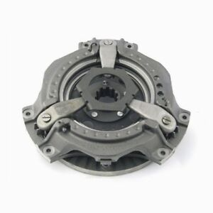 Pressure Plate Assembly New For International 2424 2444 3444 444 B275 B414