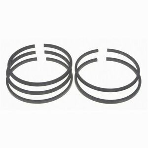 Piston Ring Set Fits John Deere Gas A Ao Ar 60 Tractor Naa2047r