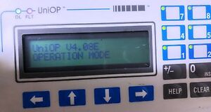 Uniop Md03r 02 0042 Lcd Display Program 100 Money Back Guarantee
