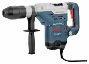 Bosch 11264evs 1 5 8 inch Sds max Variable Speed Combination Hammer Drill