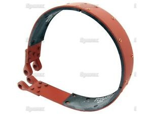 Brake Band Od 180mm Allis Chalmers 5040 5045 5050 Long Tx12850