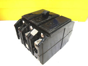 Gently Used Westinghouse Circuit Breaker Hqca3100 Quicklag Quick Lag Free Ship