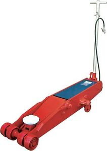 Norcolifting 72230a 20 Ton Air hydraulic Floor Jack