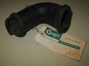 Onan 140 1169 Air Intake Tube Obsolete Bf Case Engine Garden Tractor Nos