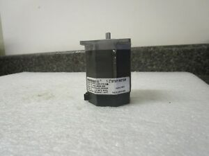 Pacific Scientific Powermax Ll P22nrxc lsn ns 02 Stepper Motor 1500rpm