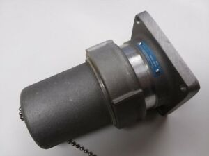 Crouse hinds Arktite Apq1047 Motor Plug 100 Amps New