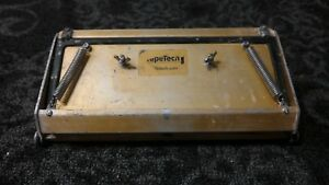 Tapetech 12 Finishing Box