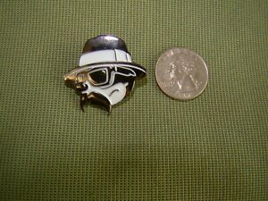 Felix The Cat Pin Lowrider Pin Felix Pin Jacket Pin Lapel Pin Shirt Pin Hat Pin