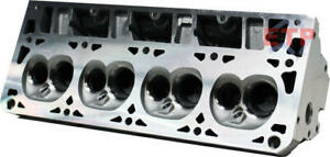 Etp S Bare Cathedral Port Cylinder Head For Ls2 And Ls6 6 0l 243 Casting