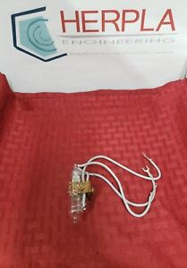 3 Wire Mercury Switch Itt Mcdonnell Miller Sa150 124 New In Box Old Inventory