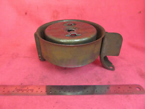 Nos 39 40 41 42 45 46 47 48 49 Pontiac Oil Cleaner Filter Housing 6cy 8cy
