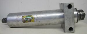 Large Greenlee Hydraulic Ram Cylinder For Conduit Pipe Bender 884 885 65gw288