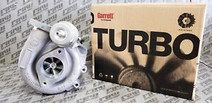 Garrett Gt2860rs Ball Bearing Turbo 86 A r Internally Wastegated 836026 5013s