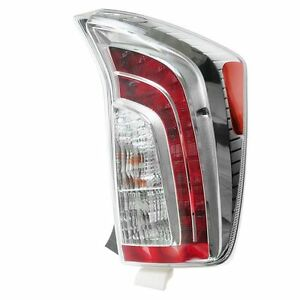 2012 2013 2014 2015 For Ty Prius Tail Lamp Light Right Passenger 81551 47190