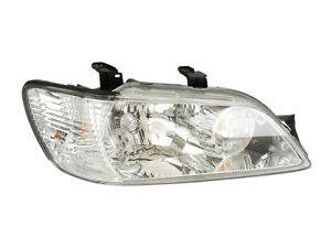 2002 2003 Mitsubishi Lancer Headlight Headlamp Light Right Passenger Side