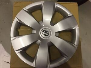 New 16 Hubcap Wheel Cover Fits 2007 2011 Toyota Camry Free Shipping 61137