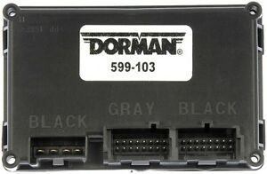Dorman 599 103 Transfer Case Control Module