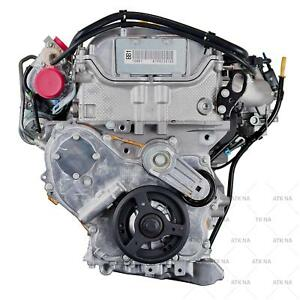 Gm Chevrolet Ecotec Lnf Ldk 2 0l Turbo Engine Brand New Euro